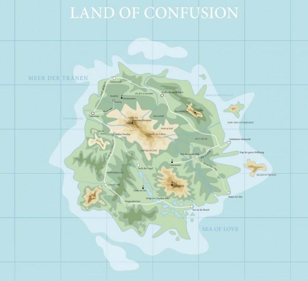 kalender Land of Confusion.indd